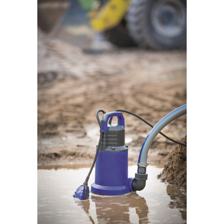 Насос для откачки канализации: особенности, выбор