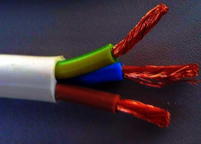 Особенности и характеристики медных проводов для электропроводки