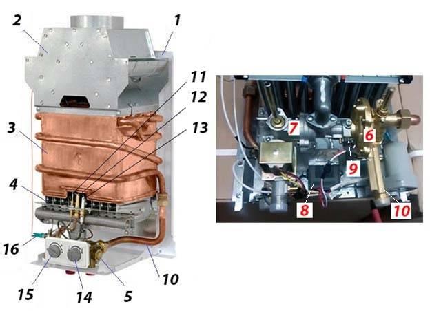 Газовая колонка Нева 4511 ремонт своими руками: устраняем неисправности газовой колонки нева 4511, а также обзор цен