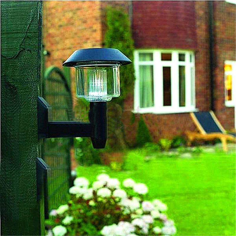 Выбор и установка автономного солнечного освещения на улице