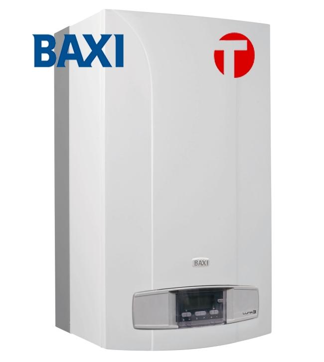 Ассортимент газовых котлов отопления BAXI: настенные и напольные, отзывы