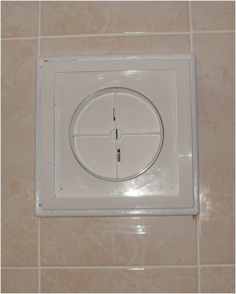 Обратный клапан для естественной вентиляции квартиры и дома