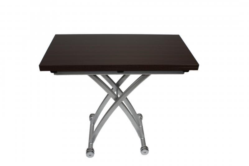 Трансформирующиеся столы — 30 моделей
