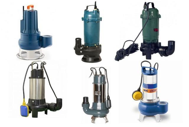 Как выбрать насос для откачки канализации: рекомендации компаний, какой насос для откачки канализации лучше выбрать