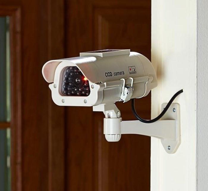 Как используются камеры видеонаблюдения с датчиками движения