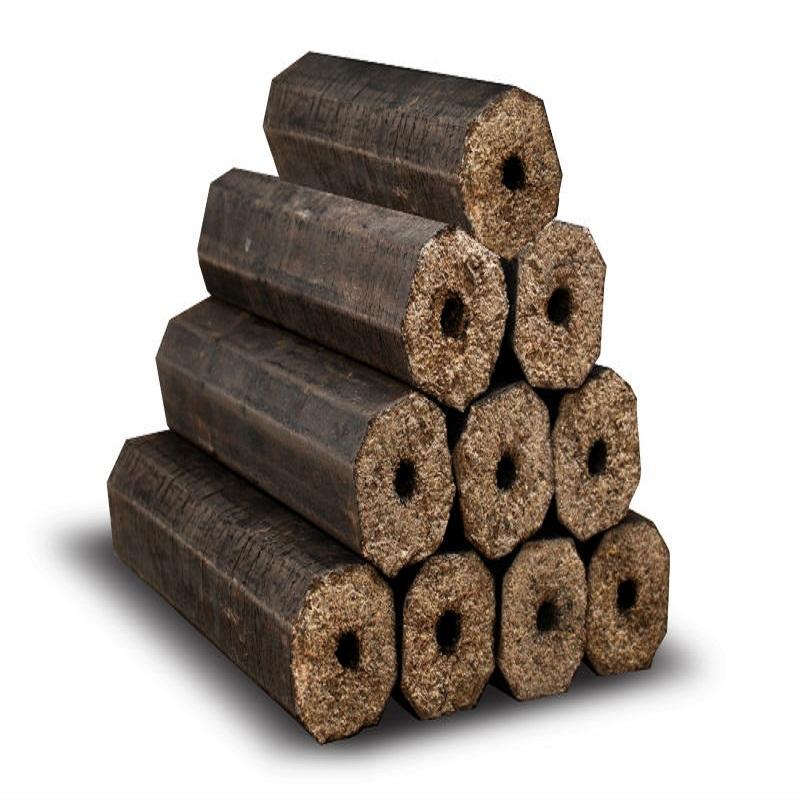 Все о брикетах для топлива: особенности производства, выбора исходного сырья и отзывы