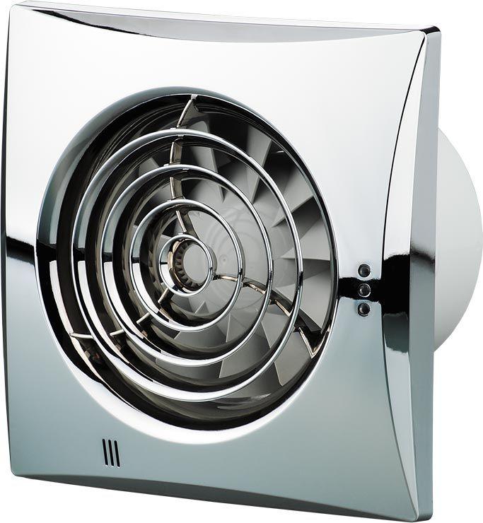 Вентиляторы для вытяжки в ванной комнате: отличия и устройства