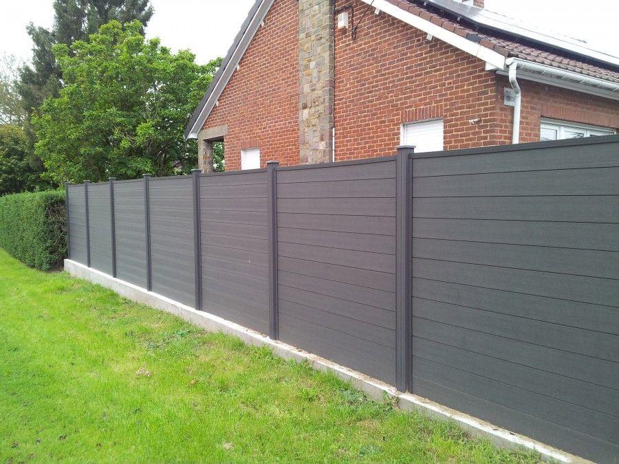 Какой материал лучше использовать, чтобы построить забор