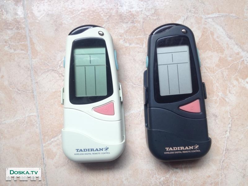 Кондиционеры Tadiran (Тадиран): инструкции, пульты, цены, купить