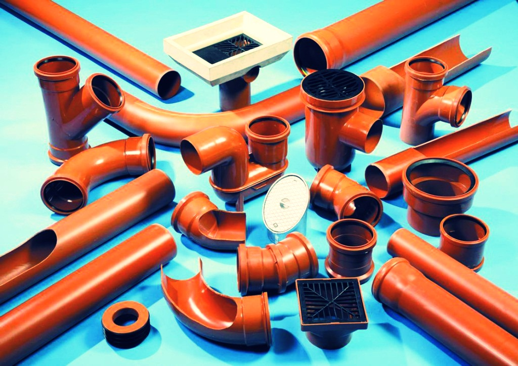Как правильно подобрать канализационную трубу