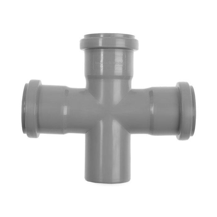 Что такое канализационный пятерник