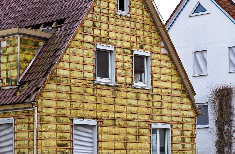 Обшивка дома снаружи: материалы и технологии