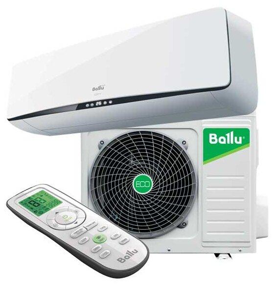Рассматриваем кондиционеры Ballu: отзывы о конкретных моделях, характеристики