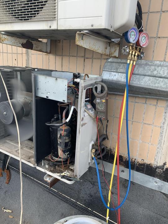Какова цена и стоимость демонтажа кондиционера – стоит ли демонтировать кондиционер самому