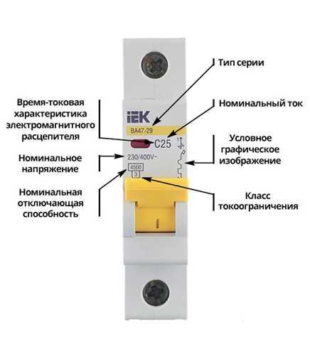 Как проверить дифференциальный автомат на работоспособность