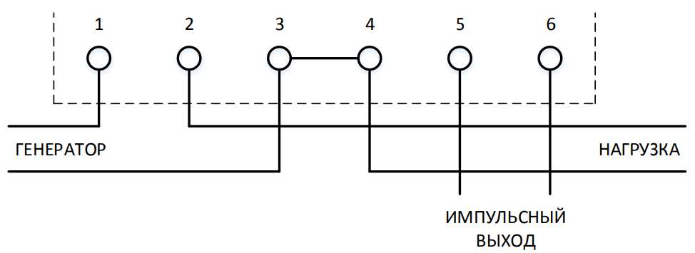 Как подключить однофазный электросчетчик Меркурий 201