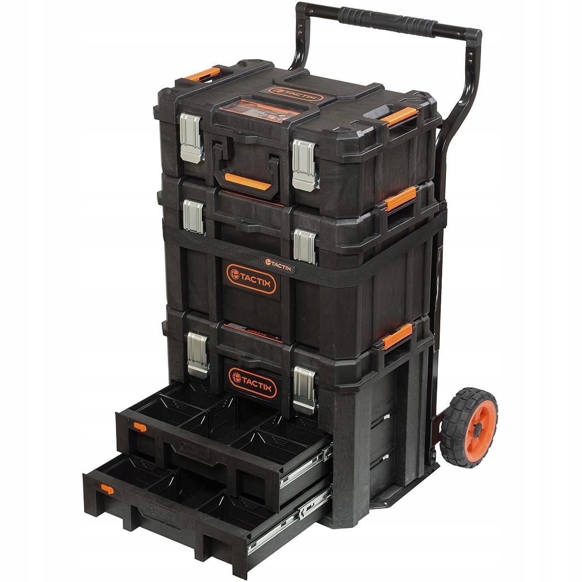 Ящик для инструментов на колесах: ТОП-5 моделей + подробная инструкция по изготовлению своими руками