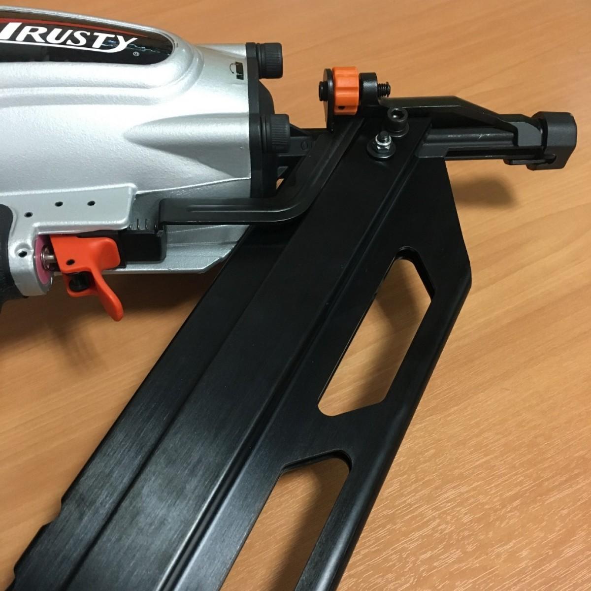 Какой выбрать гвоздезабивной пистолет: ТОП-13 лучших гвоздезабивных пистолетов
