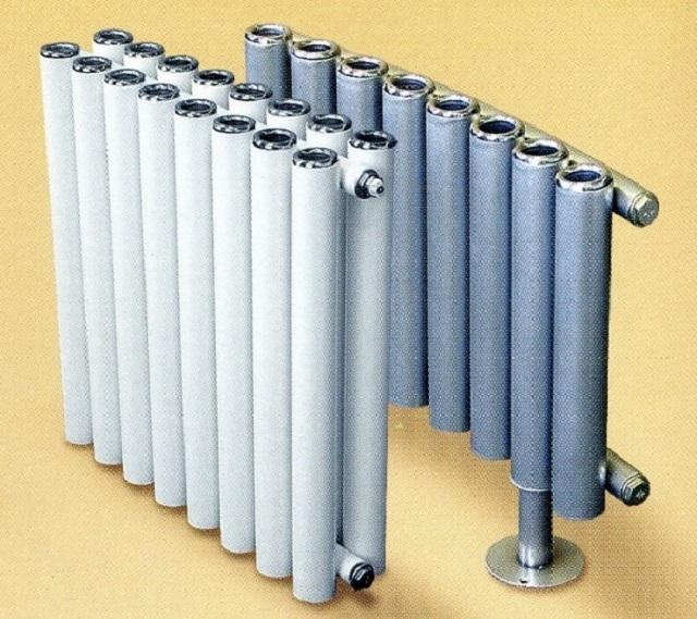 Особенности металлических элементов отопления: батарей, труб, радиаторов, экранов