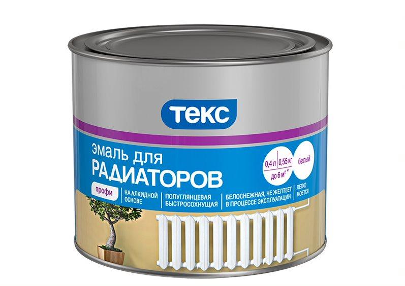 Какую выбрать краску для радиаторов отопления и как их покрасить