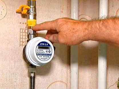 Сроки службы и эксплуатации газовых счетчиков