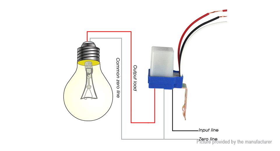 Как подключить и настроить реле времени для уличного освещения