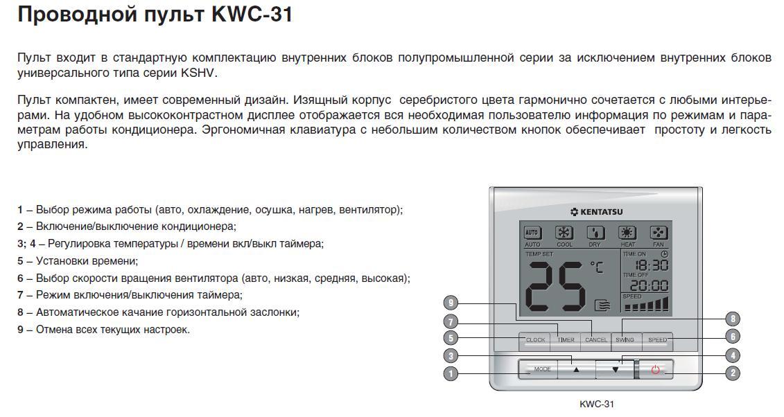При какой температуре можно включать и использовать кондиционер: правила эксплуатации и обслуживания