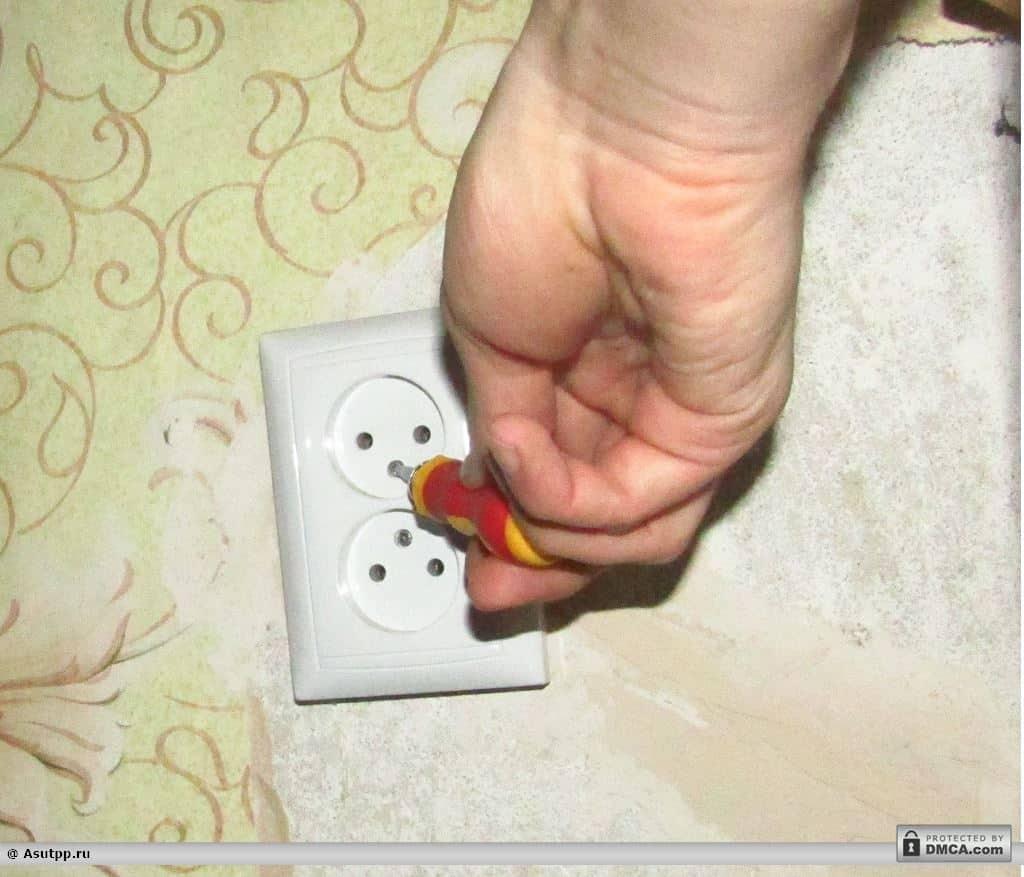 Способы переноса выключателей света без штробления