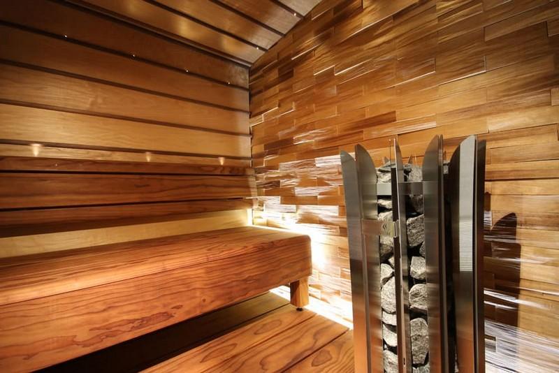 Из какого дерева лучше строить баню — сравнение, плюсы и минусы