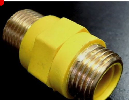 Разновидности и преимущества диэлектрических газовых вставок