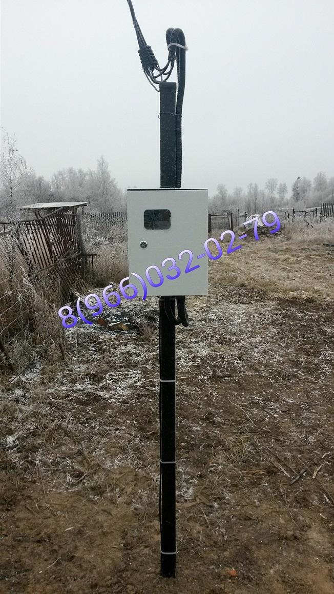 Порядок подключения электричества к земельному участку — правила