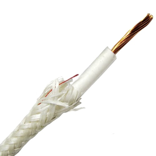 Как выбрать термостойкий кабель для бани и сауны