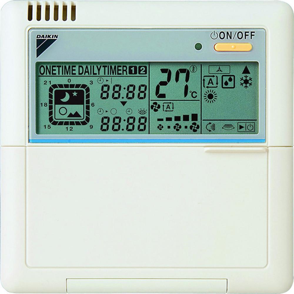 Виды пультов дистанционного управления для кондиционера: проводной, настенный