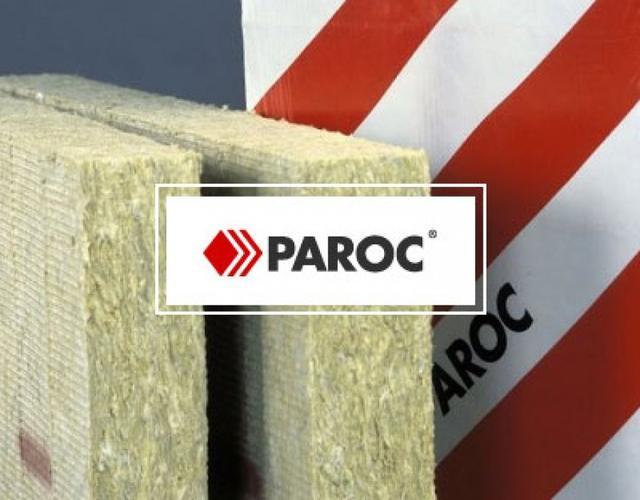 Отечественная новинка в сфере теплоизоляции, покорившая многих — PAROC GLIS