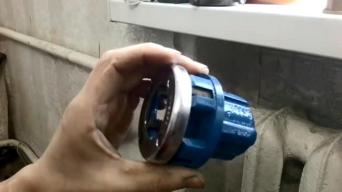 Как и чем нарезать резьбу на водопроводной трубе