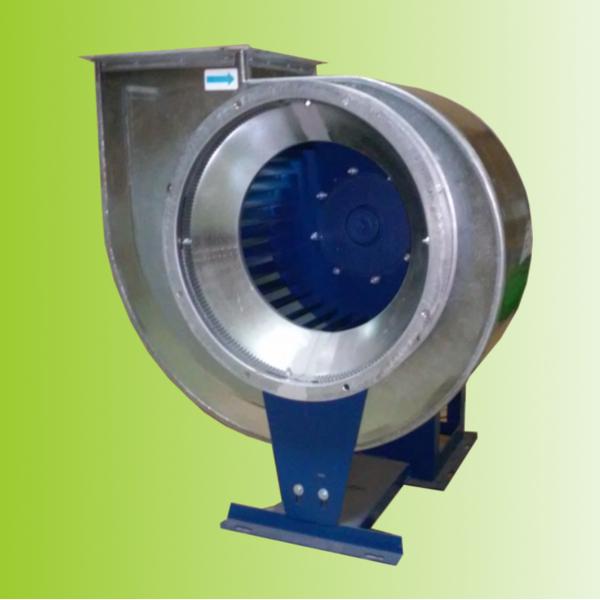 Промышленная вентиляционная вытяжная улитка