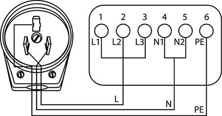 Подключение электрической плиты своими руками