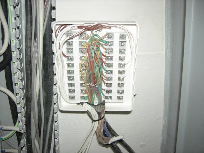 Какой провод нужен для установки аудио- или видеодомофона