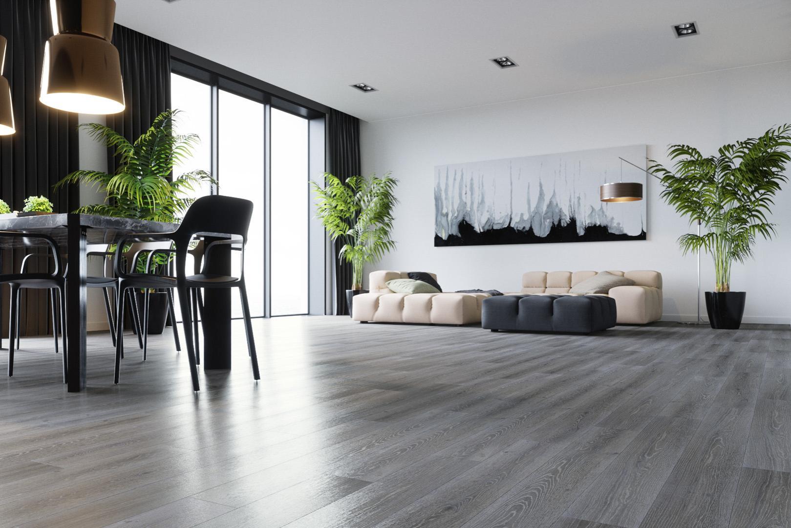 Кварцевый ламинат Refloor Fargo: идеальное решение для дома и квартиры