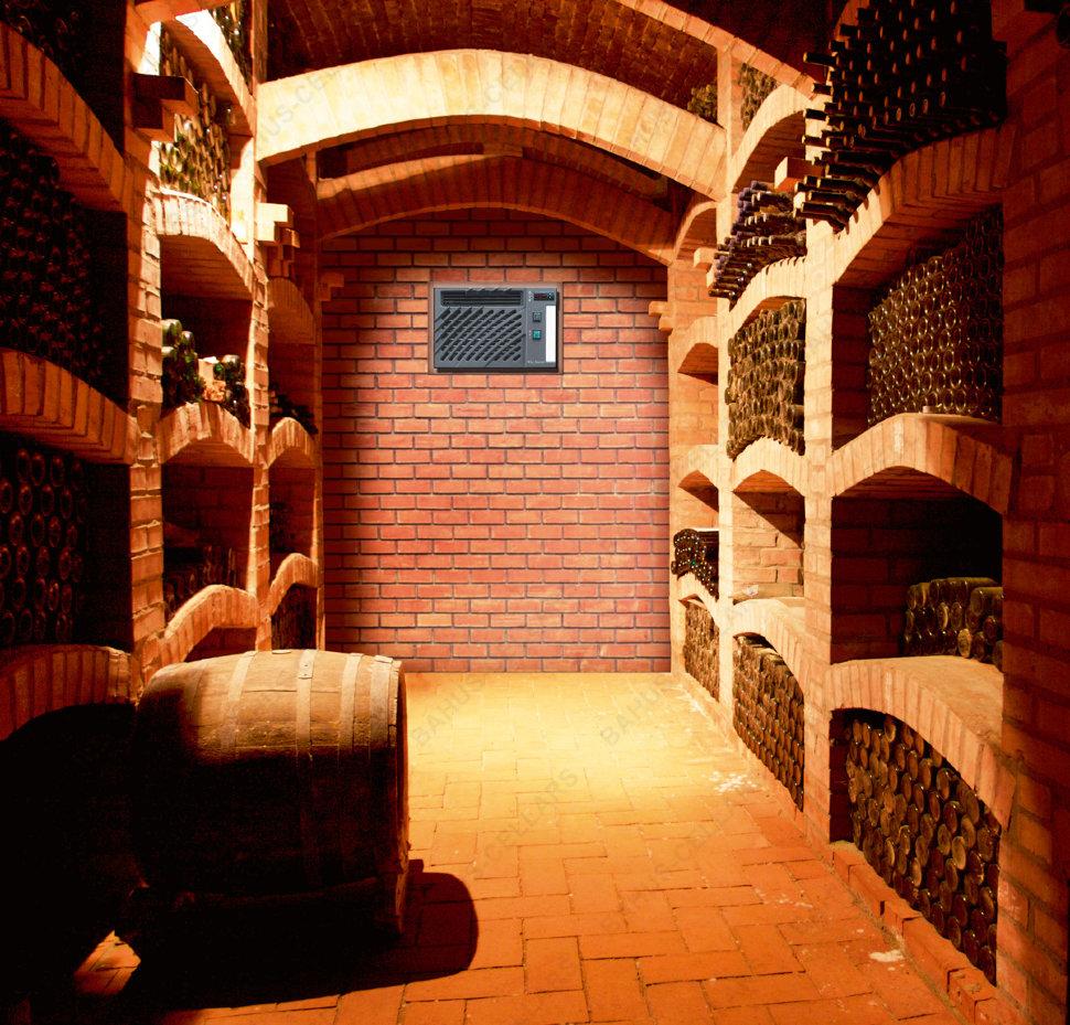Кондиционер для винной комнаты