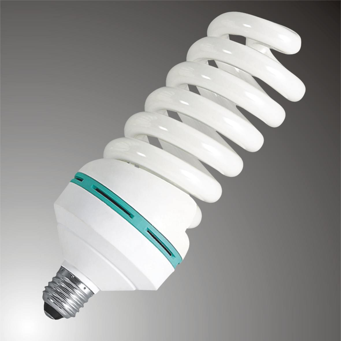 Описание и устройство энергосберегающих ламп