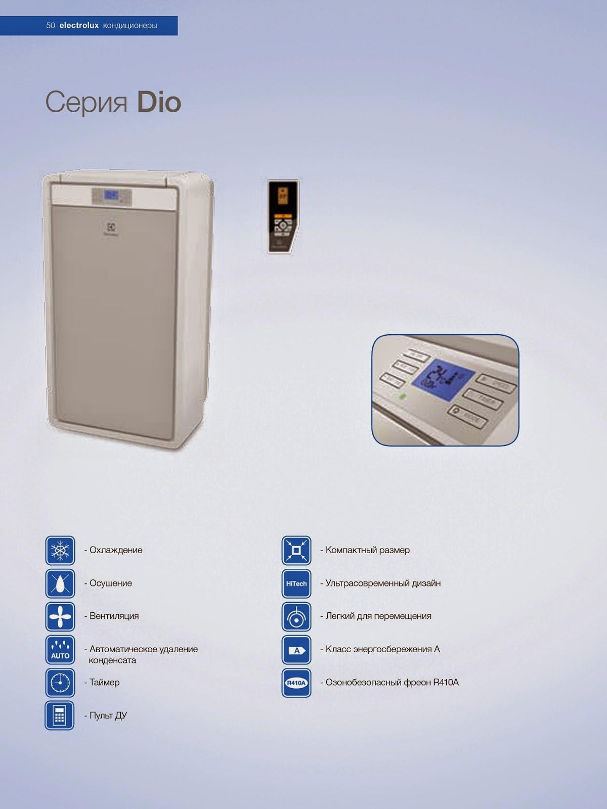 Обзор кондиционеров electrolux (электролюкс): мобильные, напольные, сплит, инструкции