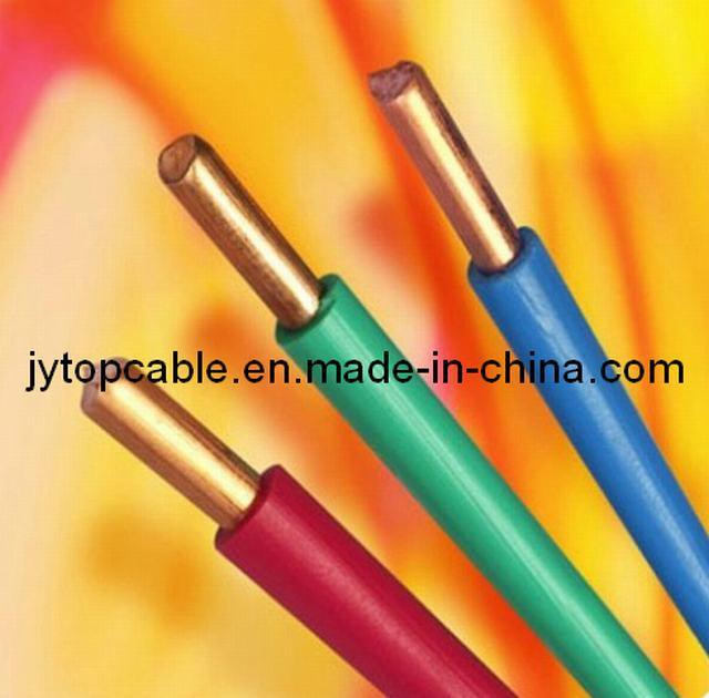 Технические характеристики и расшифровка маркировки провода ПВ-1