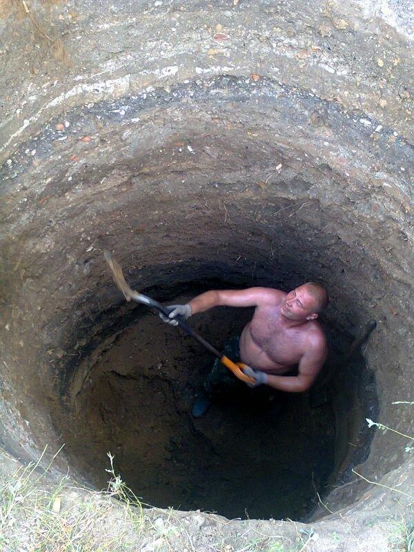 3 верных способа откачки сливной ямы