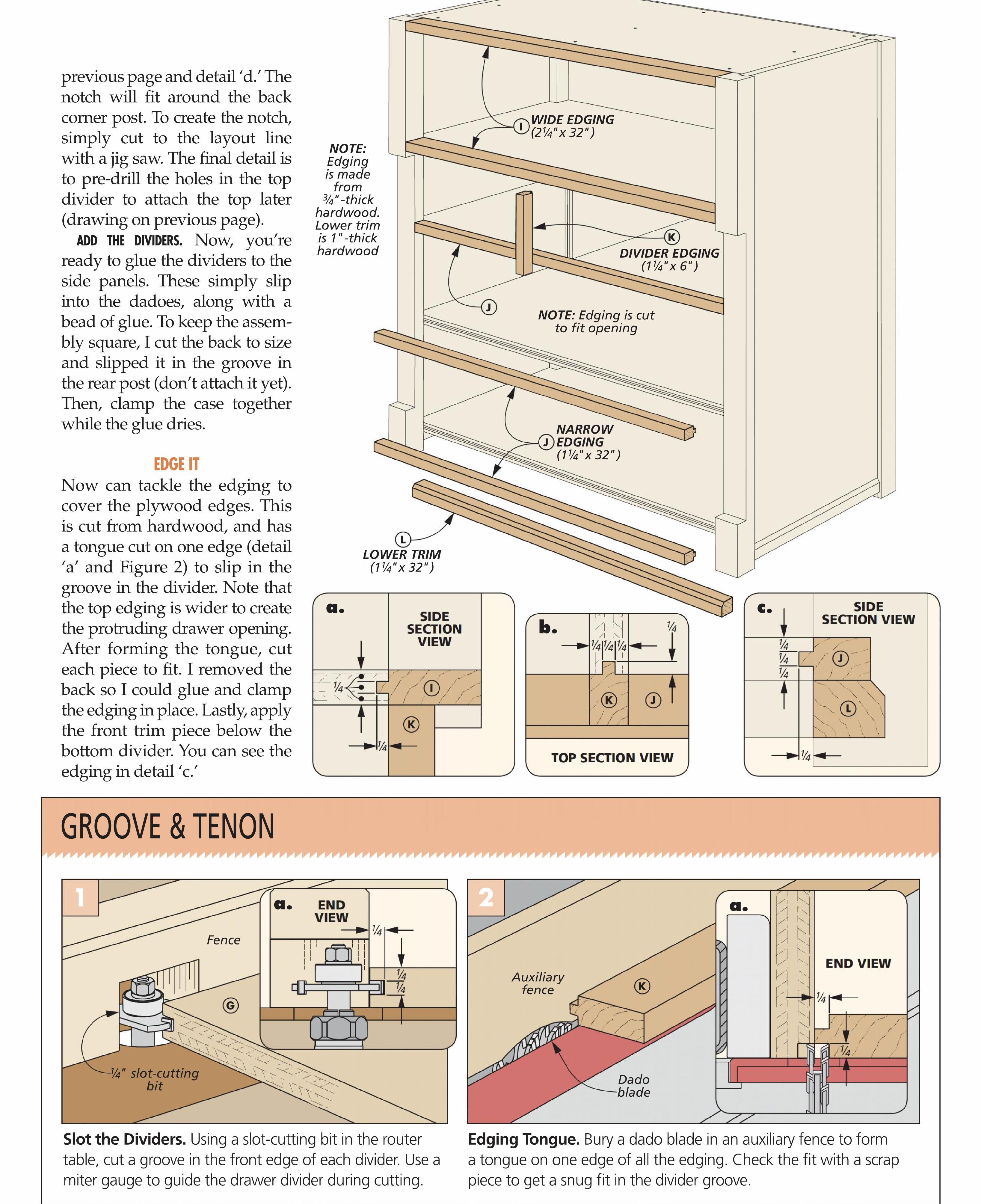 Как сделать комод своими руками: делаем комод из дерева, несколько вариантов + чертежи