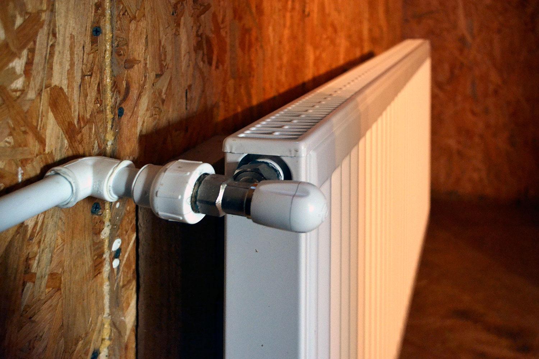 Делаем отопление частного дома своими руками трубами из металлопластика: выбор комплектующих и советы по установке
