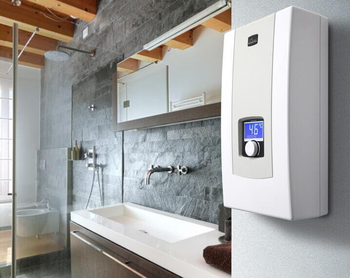 Обзор водонагревателей для отопления дома