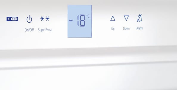 Сколько градусов должно быть в холодильнике, его температурные зоны