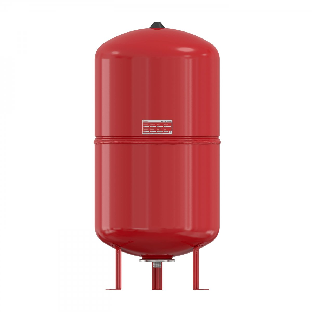 Расширительный бачок для систем отопления