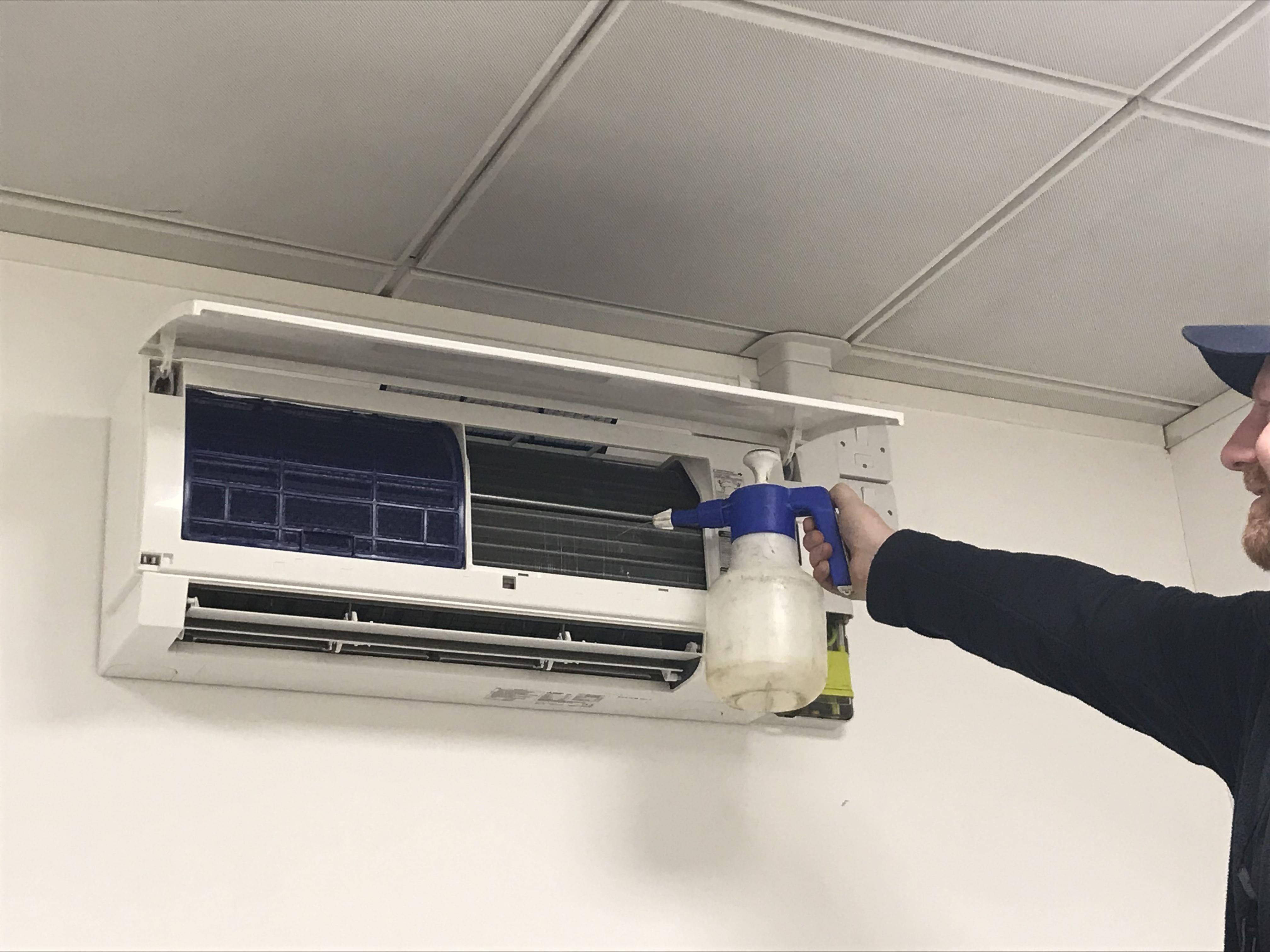 Системы и проекты кондиционирования воздуха в квартире